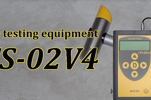 CTS-02V4 Concrete Test Instrument