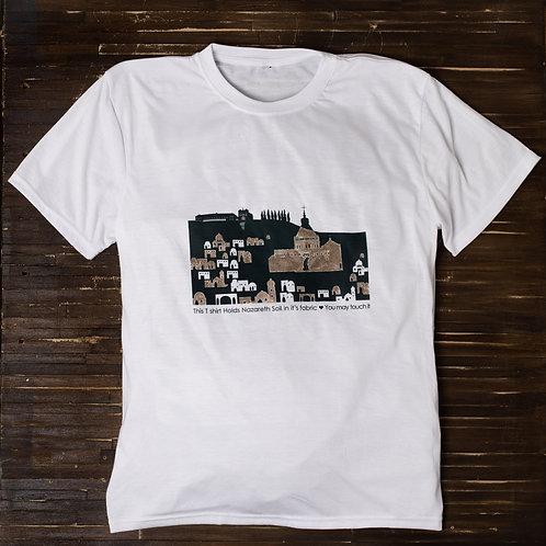 חולצת נצרת