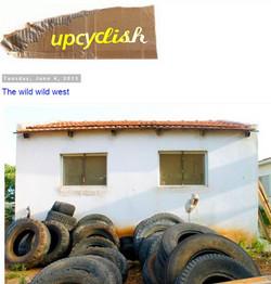 Upcyclish Blog