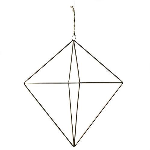 Geometric Hanger