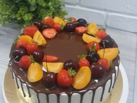 Подведены итоги конкурса «Праздничный торт» Юргинского городского округа