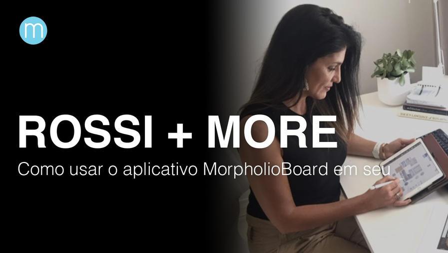 Master Class MorpholioBoard - Portugues