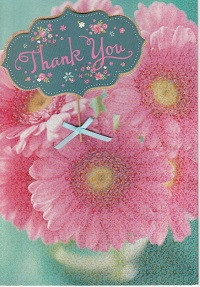 To all you lovely people   Thank you so much for all the time    and care you gave and the support tea and toast you gave to us.   Lots of love