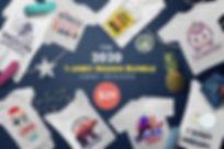 2020-tshirt-design-bundle-feature-Image-