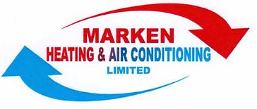 Marken Heating and Air Conditioning LTD, Midlands, All aspects of Heating, Air conditioning and plumbing installation and repairs undertaken