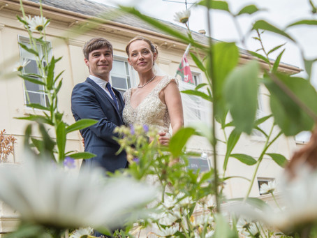 Rob & Sandra - Wedding Photographer