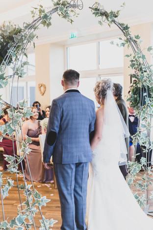 West Wales Wedding Photographer