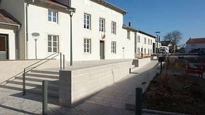 Consilium - maître d'oeuvre - bureau d'études - aménagement - Lorraine