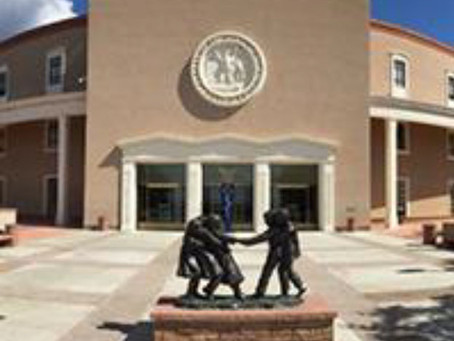 NAIFA - New Mexico to Hold Day at the Roundhouse Advocacy Event