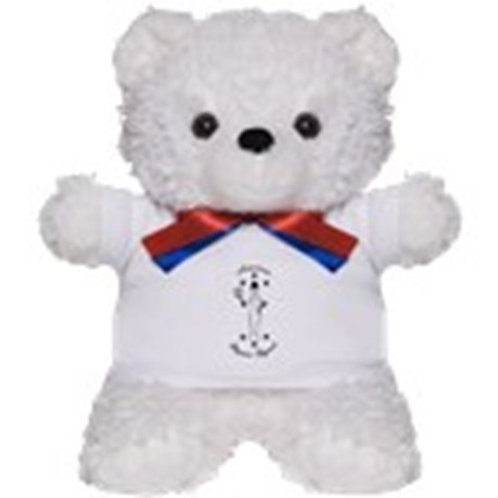 AE - Teddy Bear