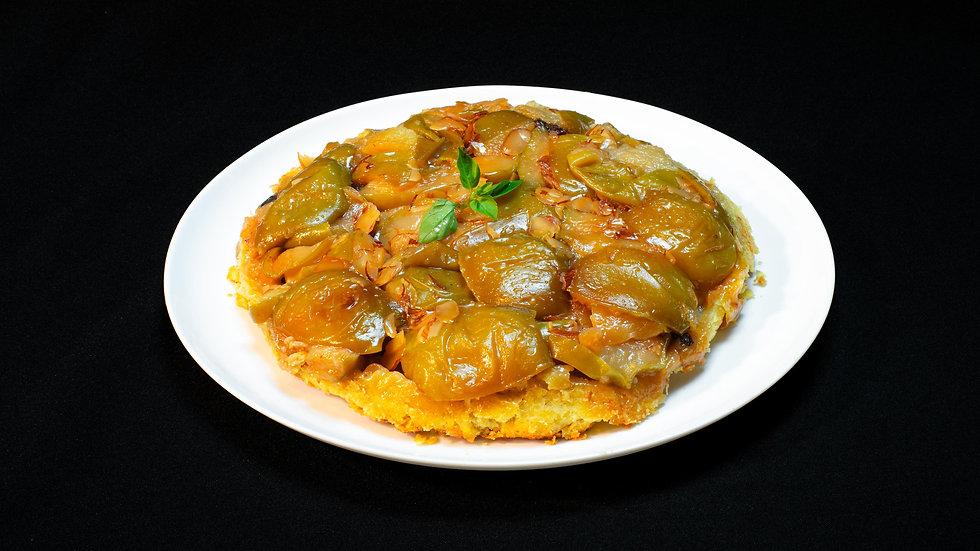 Tarta de manzana - Grande y Mediana