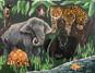 """2020 Mural Mania - """"Endangered"""""""