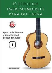 10 Estudios Imprescindibles para Guitarra