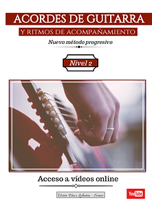 Acordes de Guitarra y Ritmos de Acompañamiento