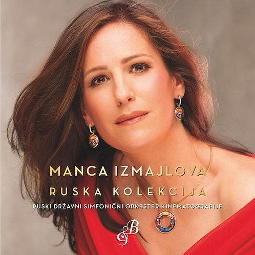 CD Ruska Kolekcija - LIMITED EDITION
