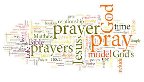 Pray the Word! - Prayer to Deal with Shame & Embarrassment!