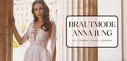 Wunderschöne Brautmode in Villingen- Schwenningen und Umgebung - große Auswahl an Hochzeitskleider und Abendkleider auch die Abiballkleider / Brautmode Anna Jung