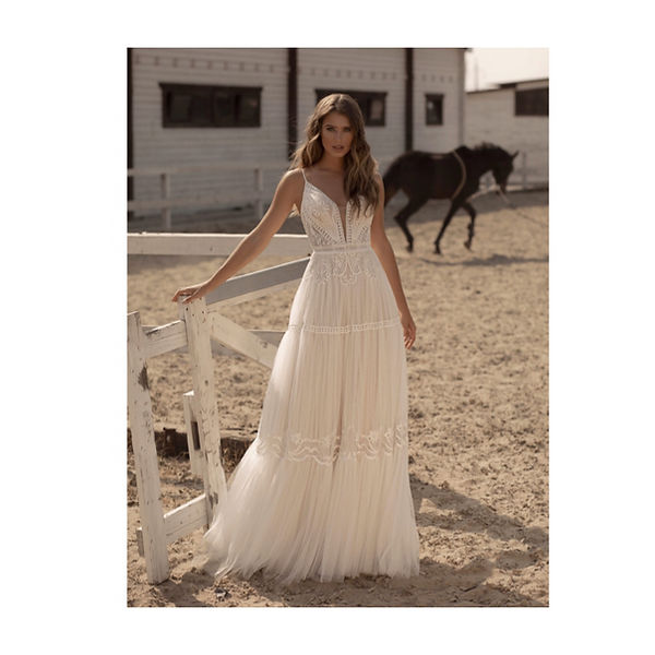 Vintage Brautkleider Villingen-Schwenningen - Boho Hochzeit /Brautmode Anna Jung. Romantische und moderne Vintage Kleider finden Sie nun in Villingen-Schwenningen und Singen. Änderungsservice haben wir auch direkt vor Ort. Bei uns finden Sie Ihr Traumkleid. Die Brautkleidanprobe ist kostenfrei.