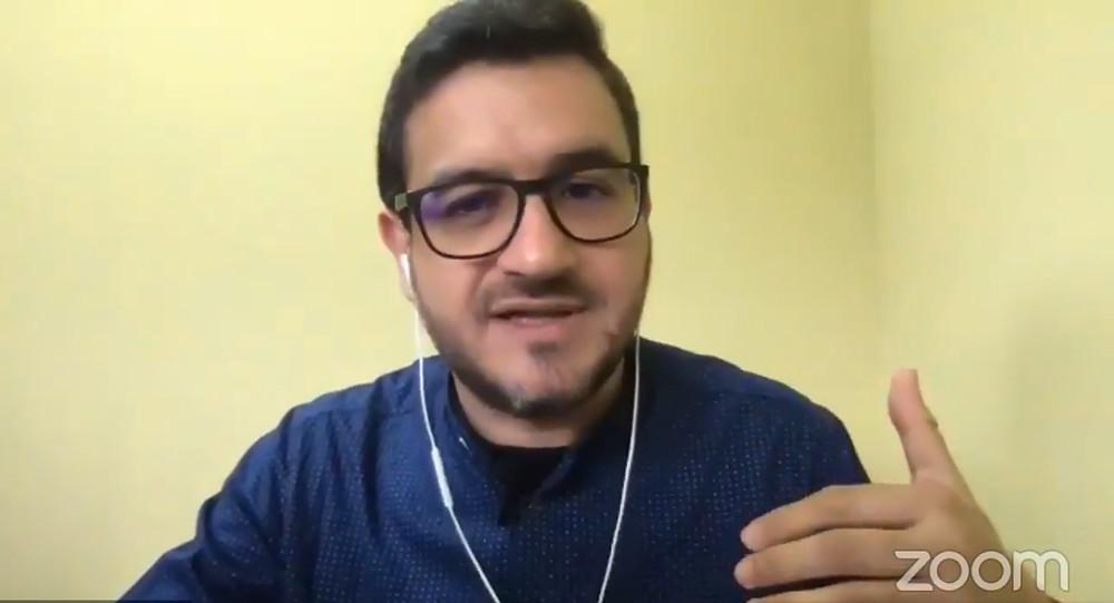 Invitado: Víctor Hugo Gutiérrez Araya