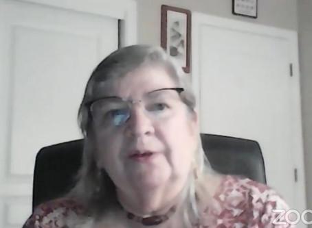 """""""La conciencia de Freire tiene apellido es una conciencia crítica"""", Dra. Wanda Rodríguez"""