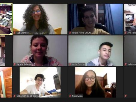 Club Filosófico: una experiencia para fomentar el pensamiento crítico entre jóvenes de secundaria