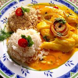 Moqueca Carioca #foodporn #food