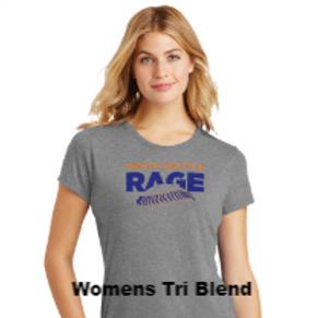 RAGE T SHIRTS