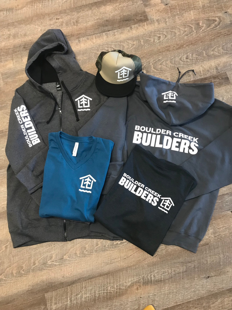 Boulder Creek Builders- Bellingham, WA