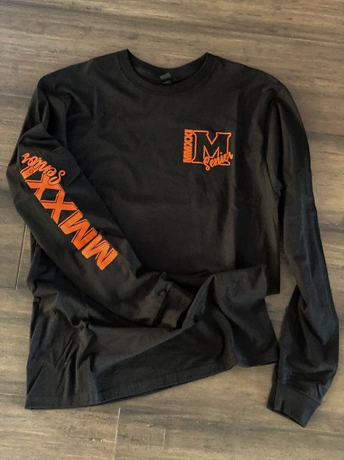 MHS 2021 LONG SLEEVE T-Shirt