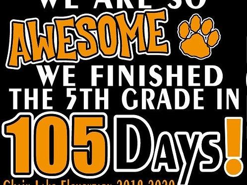 CLE 5th Grade