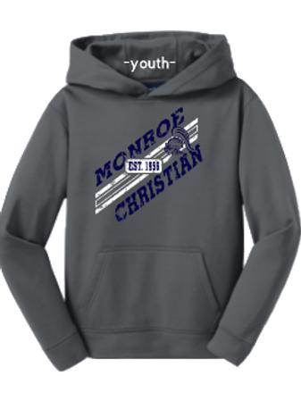 MCS DESIGN B- Hoodie