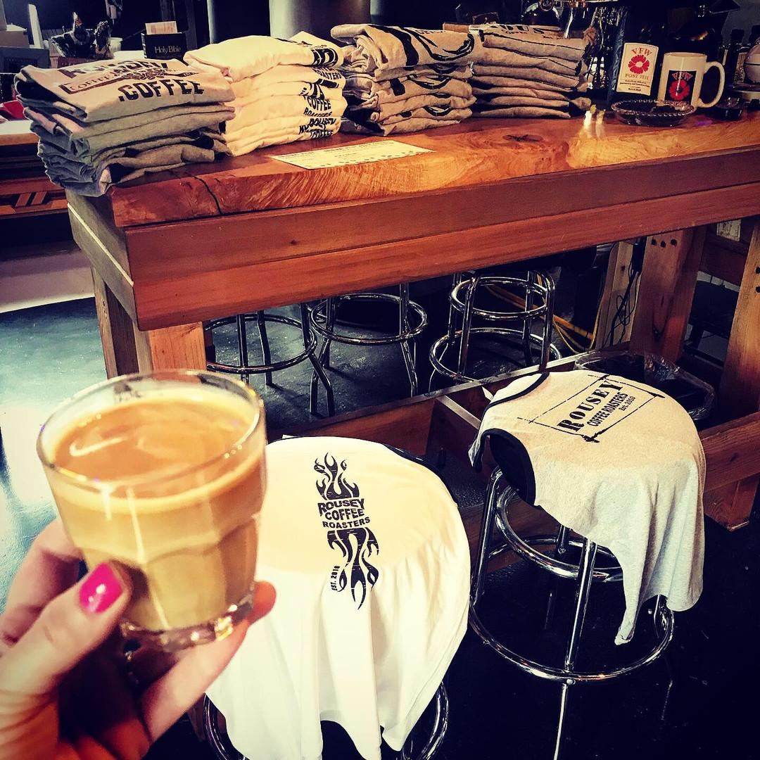 Original Pilot House Coffee