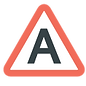 Automatic Gear Sign