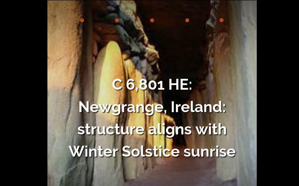 06801 HE Newgrange winter solstice align