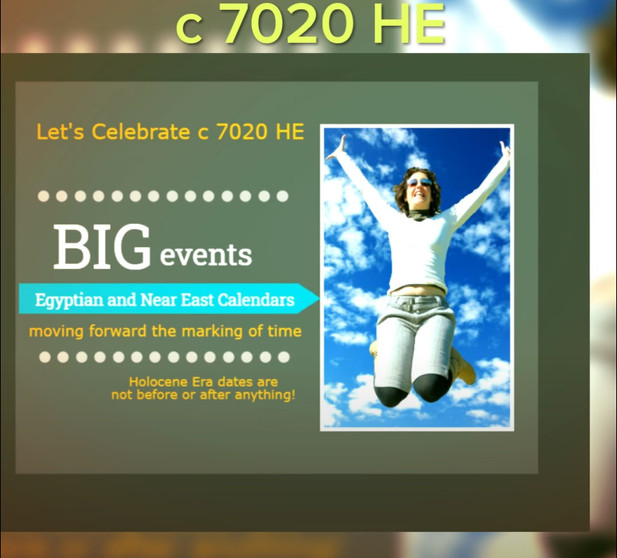 07020 HE celebrate egyptian and near eas