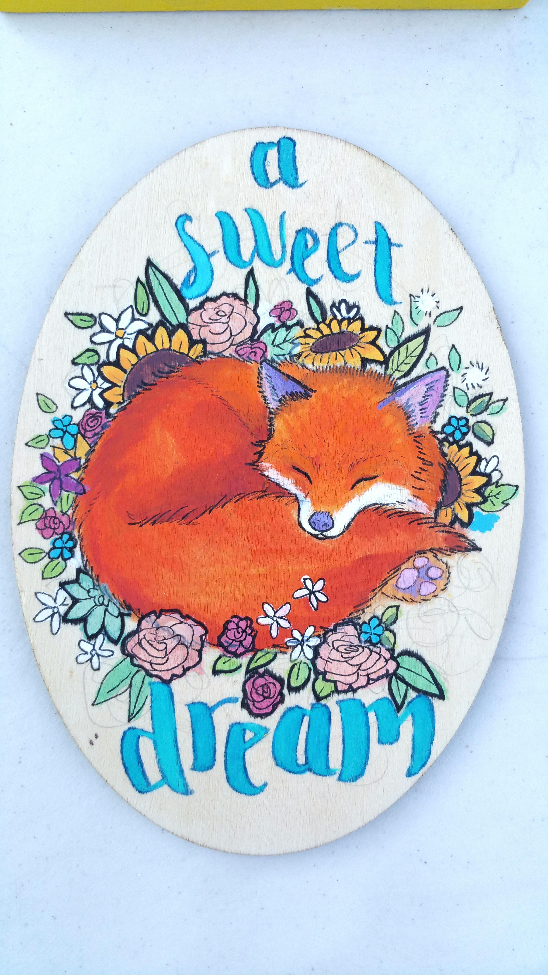 A Sweet Dream
