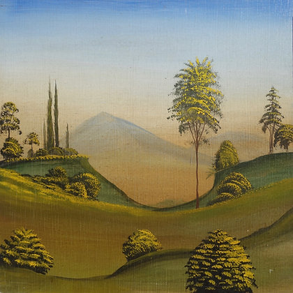 Ponter's Peak