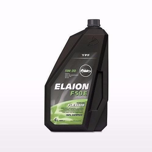 ELAION F50e 5w30 4 Lts.