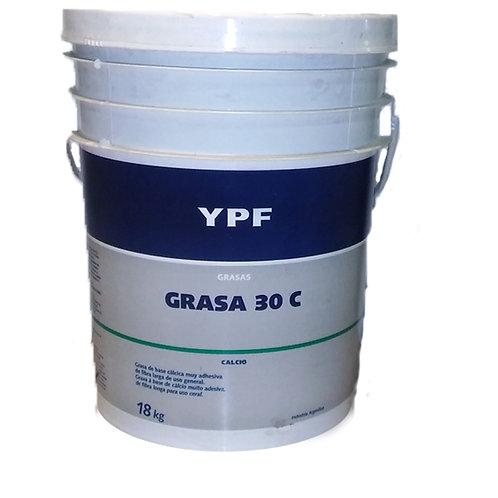 Grasa 30 C B18kg