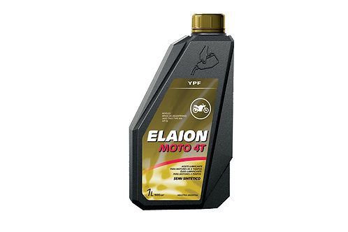 ELAION MOTO 4T 10w40_1Lt.