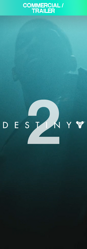 Destiny 2 ft. Anthony Joshua Commercial DC