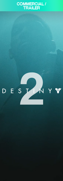 Destiny 2 ft. Anthony Joshua Commercial DC