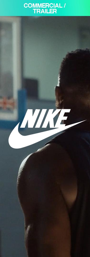 Nike x SDI Commercial