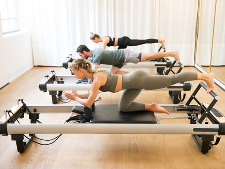 What are the benefits of Reformer Pilates?