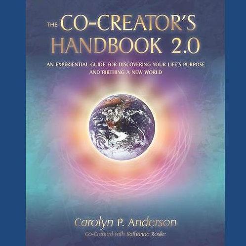 The Co-Creators Handbook 2.0