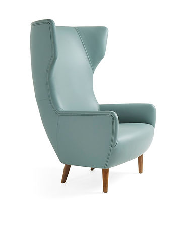 Hardy Wingback Chair