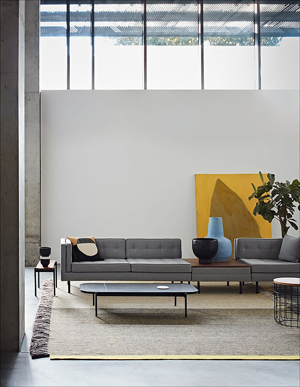 Dare Studio Ella Sofa