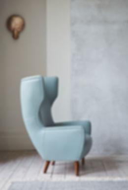 Dare Studio Hardy Chair