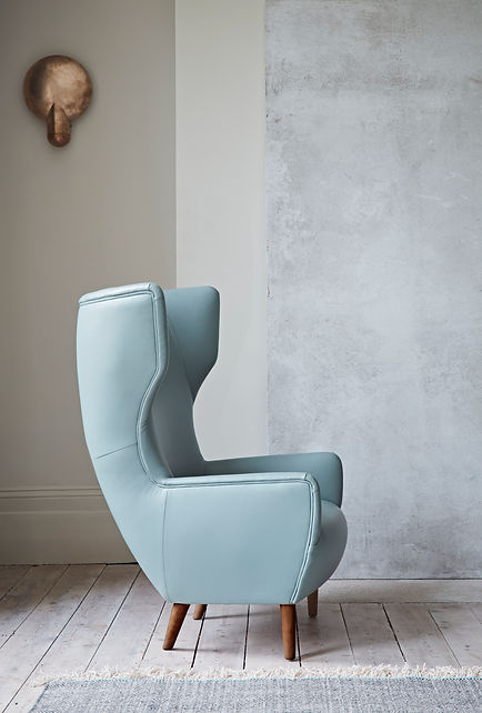Dare Studio Hardy Chair