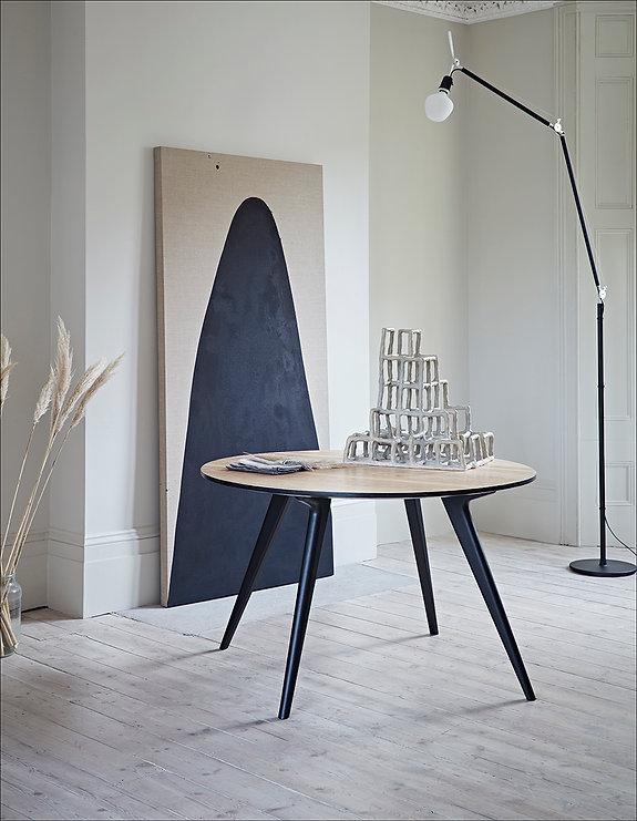 Dare Studio Waldron Round Table